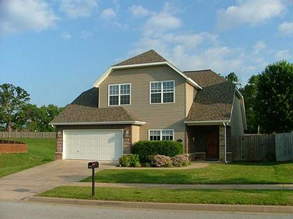 1002 Northeast CARNAHAN Court Bentonville, AR MLS# 709527