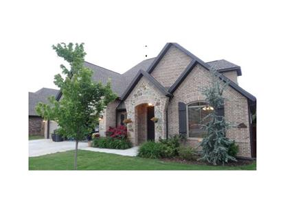 4508 West MOURNING DOVE Drive Rogers, AR MLS# 709778