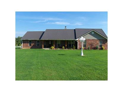 107076 South 4757 Road Muldrow, OK MLS# 710239