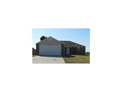 1845 COLLINS Avenue Springdale, AR MLS# 710464