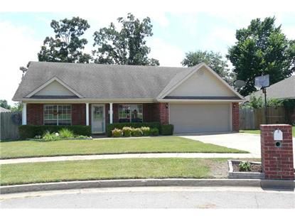 109 MOLLIE Court Barling, AR MLS# 711649
