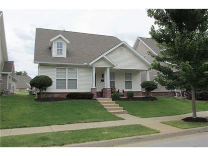 1503 Northeast BENJAMIN GREENS Drive Bentonville, AR MLS# 711979