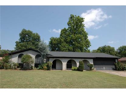 602 7 Street Barling, AR MLS# 712054