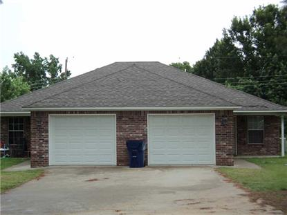 800-922 South HOLLY Street Fort Smith, AR MLS# 712117