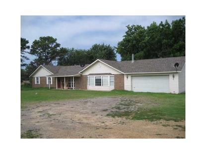 0 0 Street Muldrow, OK MLS# 712368