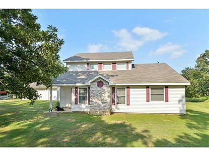 114473 South 4730 Road Muldrow, OK MLS# 712379