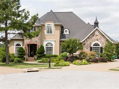 6704 VALLEY VIEW Court Rogers, AR MLS# 713244
