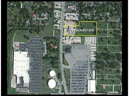 307 South WALTON Boulevard Bentonville, AR MLS# 713641