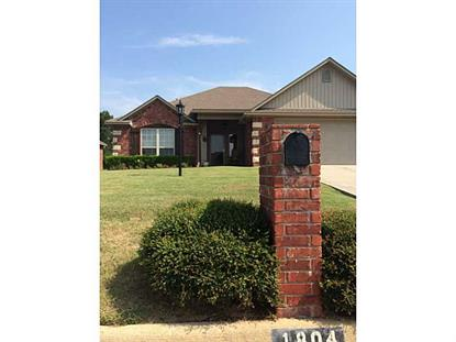 1804 DENALI Way Barling, AR MLS# 713740