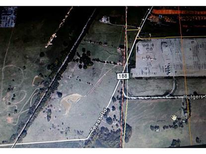 Texas Rd, Fort Smith, AR 72908