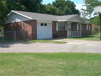 500 BETTY Street Springdale, AR MLS# 714630