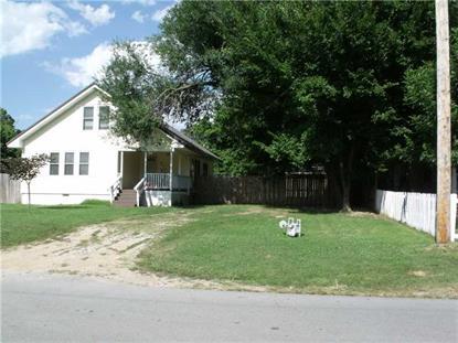 913 North MAIN Street Bentonville, AR MLS# 714666