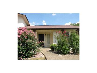 34 MELINDA Lane Bella Vista, AR MLS# 714931