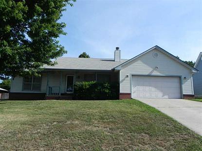 2544 W Jane Circle Dr, Fayetteville, AR 72704
