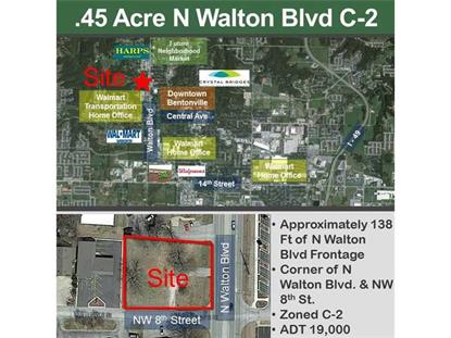 801 North WALTON Boulevard Bentonville, AR MLS# 715561
