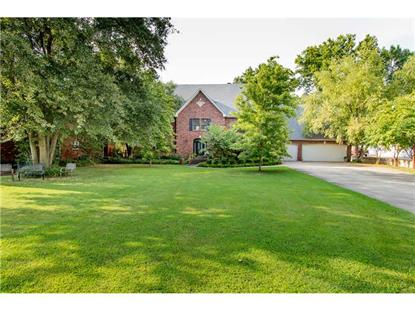 9013 CANTERBURY Cove Fort Smith, AR MLS# 715637