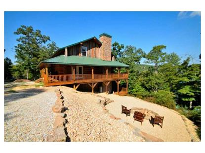 10983 CEDAR ROCK Road Garfield, AR MLS# 715641
