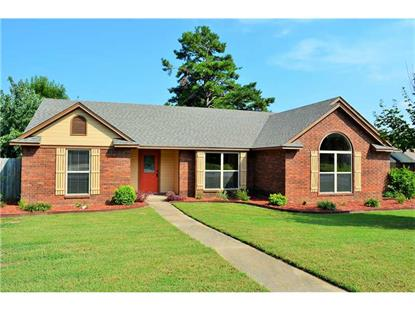 2500 PINE Lane Barling, AR MLS# 715910