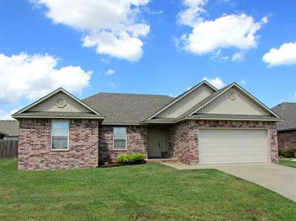 1808 FAIRBANKS Drive Barling, AR MLS# 715976