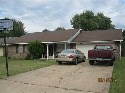 1107 KARENA Street Springdale, AR MLS# 716503