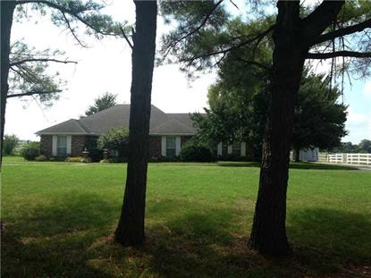 199 MADISON 1325 . Huntsville, AR MLS# 716580
