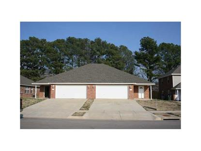 1678 North EVENING SHADE Drive Fayetteville, AR MLS# 716914