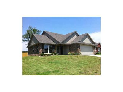 317 SKAGWAY Lane Barling, AR MLS# 716986