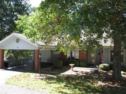 12 NORWOOD Lane Bella Vista, AR MLS# 717329