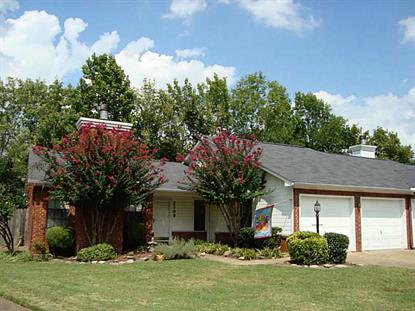 2709 BROOKEN OAKS Street Fort Smith, AR MLS# 717446