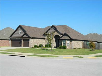 4000 HOLLOWBROOK Avenue Bentonville, AR MLS# 717581