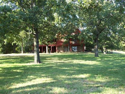 109 WATER TOWER Road Muldrow, OK MLS# 718063
