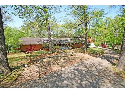 2 East TIMBER Trail Rogers, AR MLS# 718315