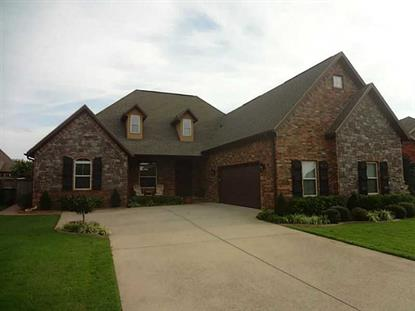 4304 West WILLOWBEND Drive Rogers, AR MLS# 718609