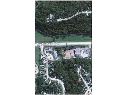 2605 North WALTON Boulevard Bentonville, AR MLS# 718798
