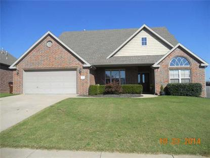 1211 Lexington Cir, Springdale, AR 72762