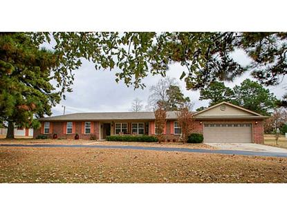 106465 South 4770 Road Muldrow, OK MLS# 721022