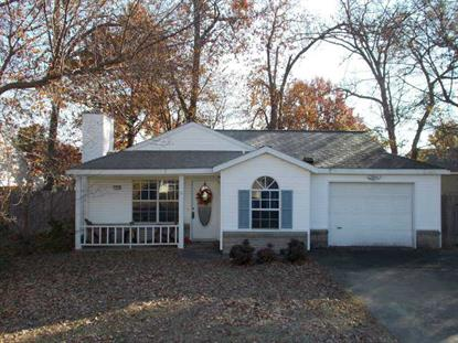 1664 N Timberidge Ct, Fayetteville, AR 72704