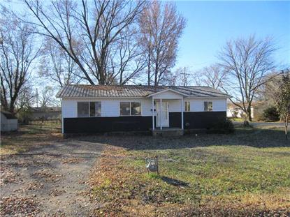 202 Southeast 7TH Street Bentonville, AR MLS# 721860