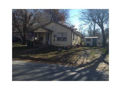 305 MOUNTAIN VIEW Avenue Springdale, AR MLS# 722092