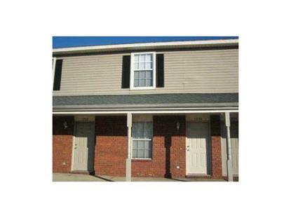 1258 Iron Horse Drive Fayetteville, AR MLS# 722135