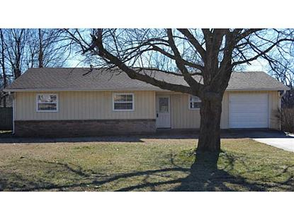 2409 WOODLAND Avenue Springdale, AR MLS# 722145