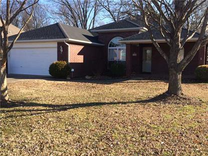 308 OLD FORGE Drive Bentonville, AR MLS# 724223