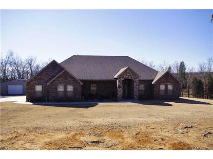 479872 East 1080 Road Muldrow, OK MLS# 724882