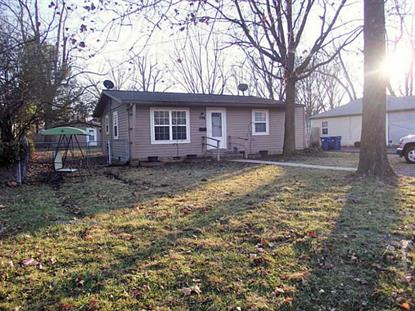 508 Northeast 2ND Street Bentonville, AR MLS# 724925