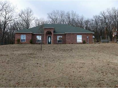 480793 E 1082 Road Muldrow, OK MLS# 725116