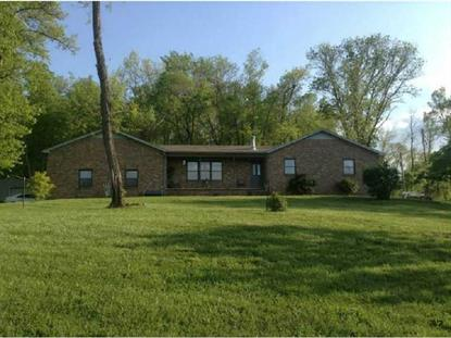 265 Madison 6150 Road Huntsville, AR MLS# 726504