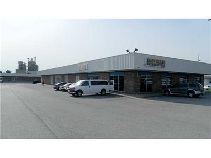 2201 S. Thompson Street Springdale, AR MLS# 726718