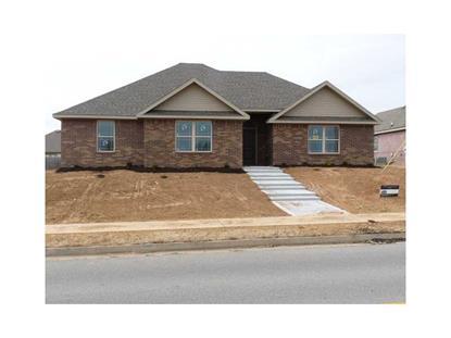 3004 Southwest FEATHERSTON Road Bentonville, AR MLS# 727386