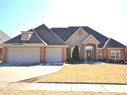 4401 W Putting Green Dr, Fayetteville, AR 72704
