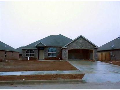 1108 Southwest HORIZON Street Bentonville, AR MLS# 728359